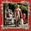 Photokunst The Milkman aus der Werkreihe Heimatliebe