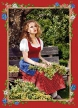 Photokunst Under the Linden Tree aus der Werkreihe Heimatliebe
