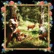 Photokunst The Poachers aus der Werkreihe Heimatliebe