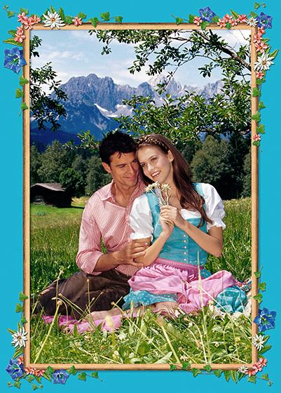 LOVE TOKEN, 2003 - 95x120 cm