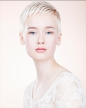 Beauty Portrait©Sarosdy