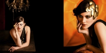 Schmuck&Beauty Editorial©sarosdy