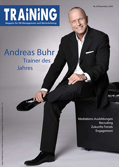 Magazin Cover Businessportrait©sarosdy