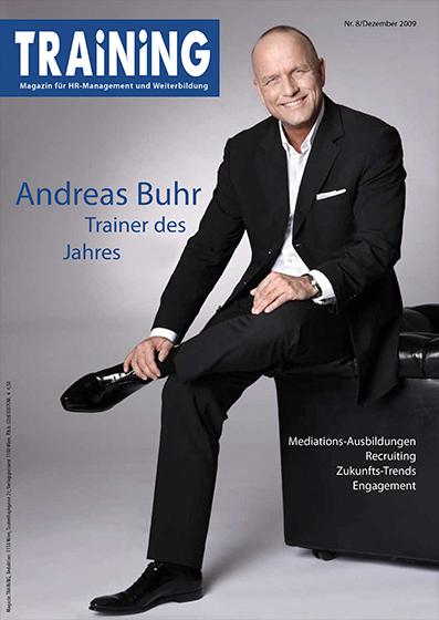 ANDREAS BUHR I BUHR&TEAM