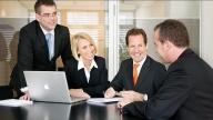 Firmenportrait Versicherungsmanagment ©Sarosdy
