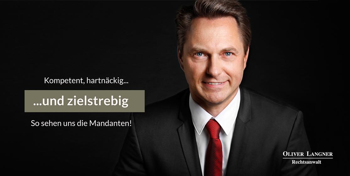 Rechtsanwalt Oliver Langner ©Sarosdy