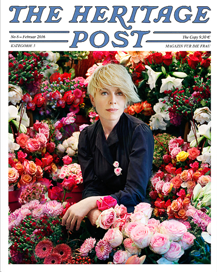 Editorial Modestrecke The Heritage Post©sarosdy