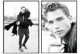 Modestrecke Editorial Modemagazin Herrenmode©sarosdy
