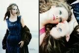 Modestrecke Editorial Modemagazin©sarosdy