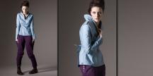 Modeaufnahmen Katalog Kampagne©sarosdy