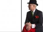 Richard Heinemann Men's Fashion Kampagne@sarosdy