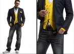Herrenmode men's fashion@sarosdy