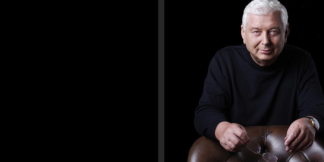 Charakterportrait, Politikerportait ©Sarosdy
