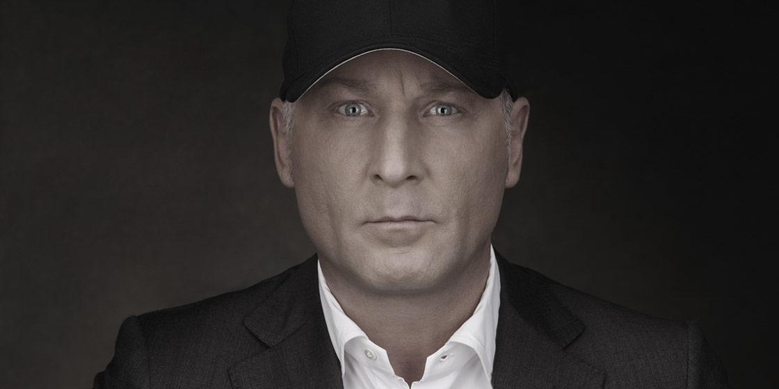 Charakterportrait von Fußballfunktionaer Andreas Mueller ©Sarosdy