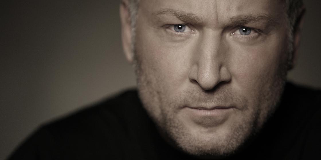 Portrait von Fußballfunktionaer Andreas Mueller ©Sarosdy