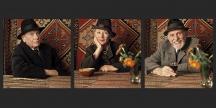 Peopleportrait, Kuenstlerportrait ©Sarosdy