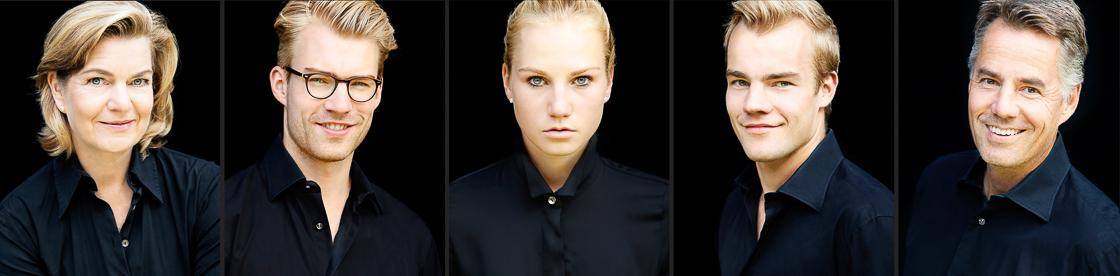 Familienportrait© Anne-Marie von Sarosdy Photography