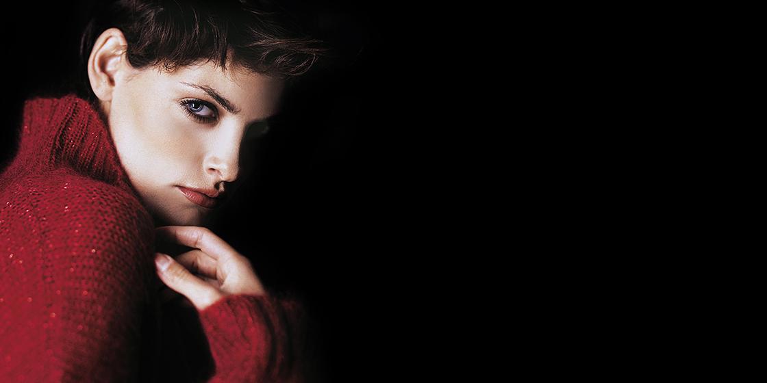 Fashionportrait, Modeaufnahme ©Sarosdy