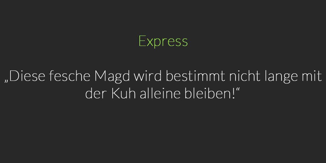 15-express